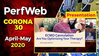 ECMO Cannulation – Are you optimizing your therapy?