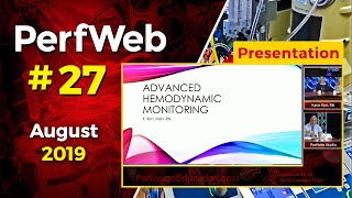 Advanced hemodynamic monitoring in the critical care unit - Katie Kim, RN