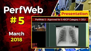 X Ray. How to read X- Ray - Perfusion Education - Lucas Duvall, MD