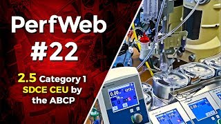 PerfWeb 22 – Antegrade and Retrograde Selective Cerebral Perfusion
