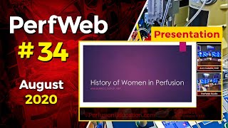 The History of Women in Perfusion - Ann Gurecio, CCP